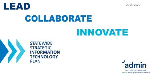2018–2020 Statewide Strategic Information Technology Plan